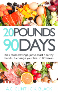 20 Pounds in 90 Days